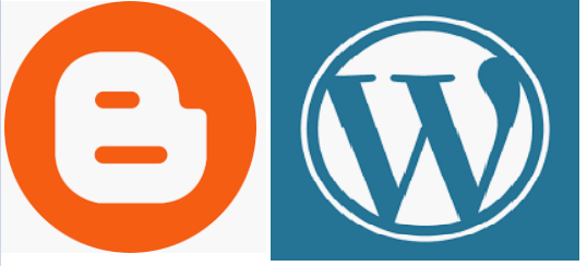 Why I switched from Blogger to WordPress Platform
