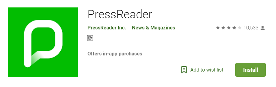 How to read eMagazines and eNewspapers for FREE