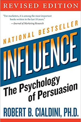 Summary of Influence: The Psychology of Persuasion
